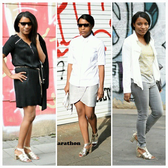 Dress smart. Be successful.