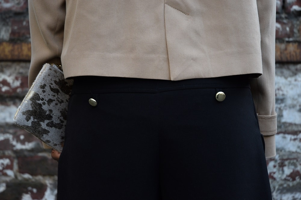 shorts back