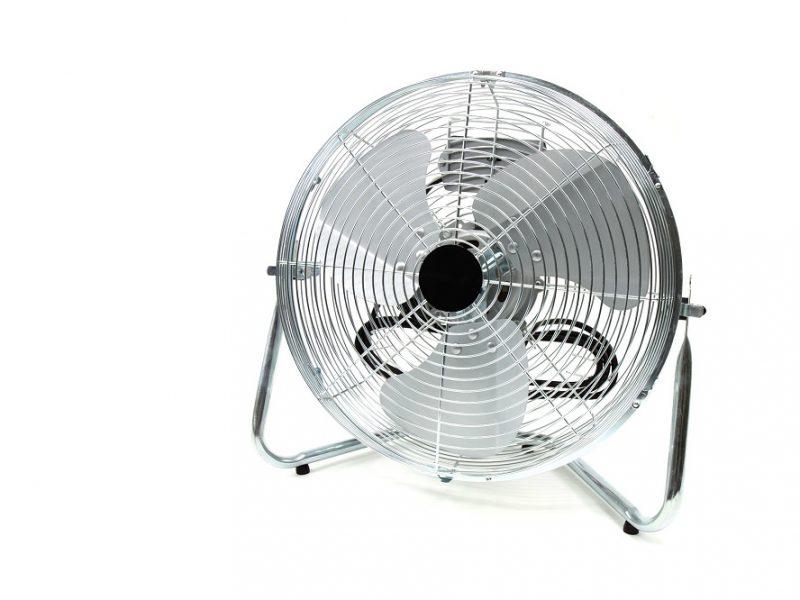 chaud au bureau comment s'habiller ventilateur