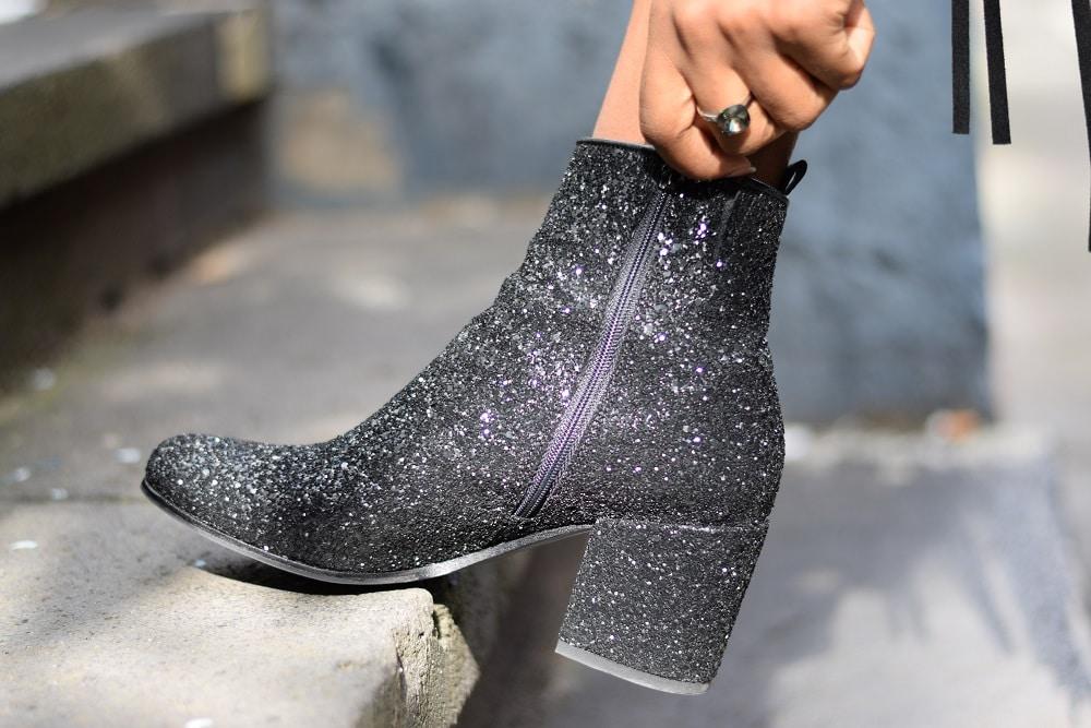 glitter-shoe-ring