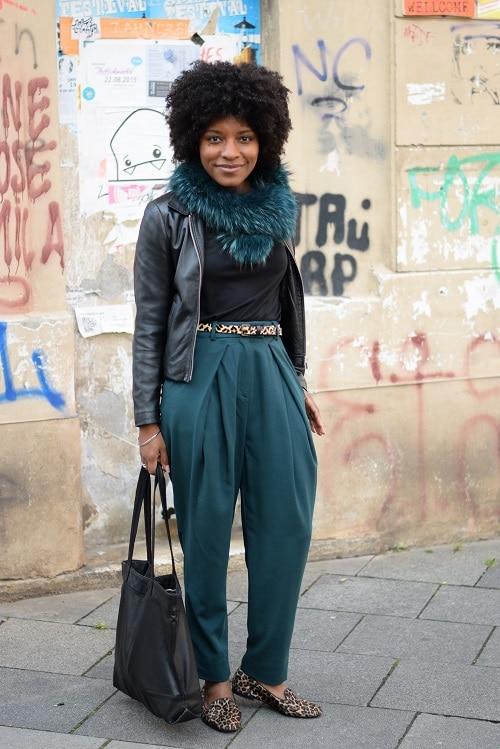 Bureau Deadlinesamp; Pantalon Vert Dresses Porter Un Au gY7fyvb6