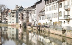 strasbourg_la petite france_eau