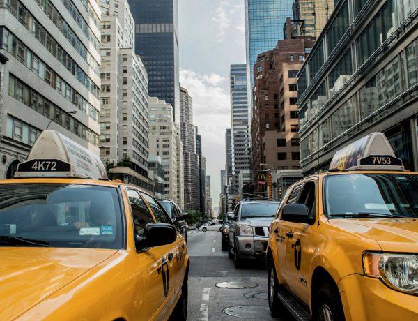 taxi déplacement professionnel