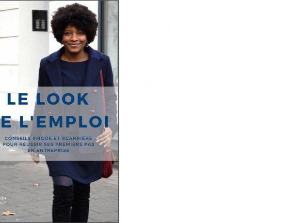 ebok le look de l'emploi