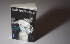 Agnes Martin Lugand désolée je suis attendue