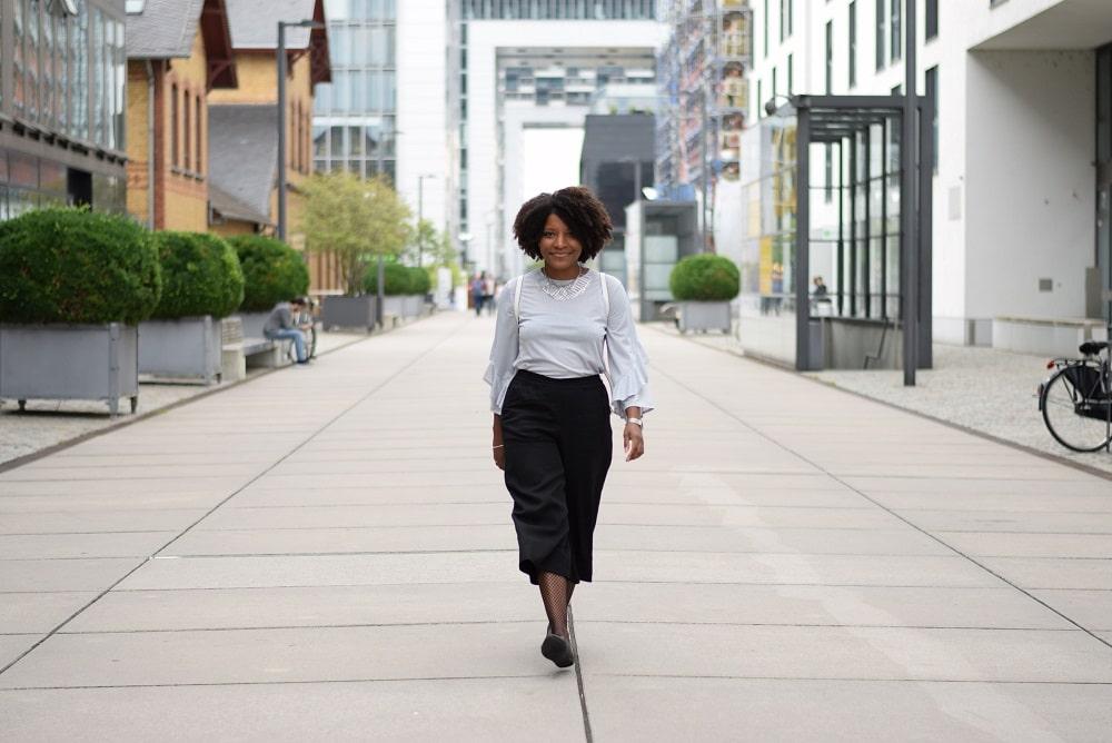 Porter une jupe culotte au bureau deadlines dresses