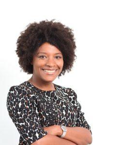 Glynnis Mélanie Deadlines & Dresses conseils carrière pour jeunes femmes actives
